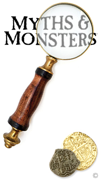 Myths, Monsters, Mysteries